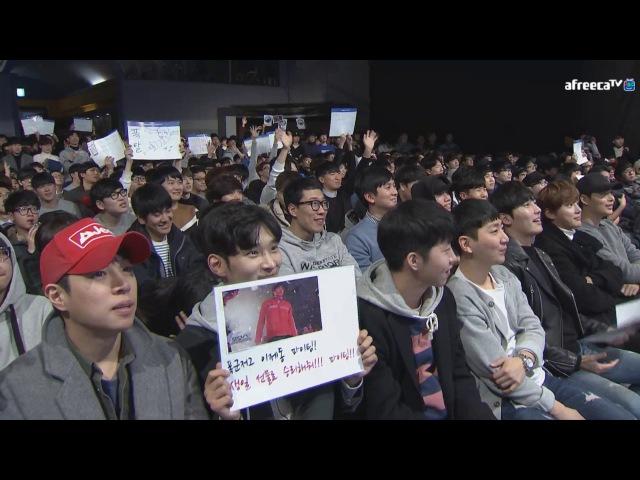 [KOR] 아프리카TV 스타리그(ASL) 시즌2 4강 2일차