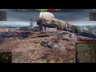 100 лет танкам рассвет гигантов Как играть в «Конвой»