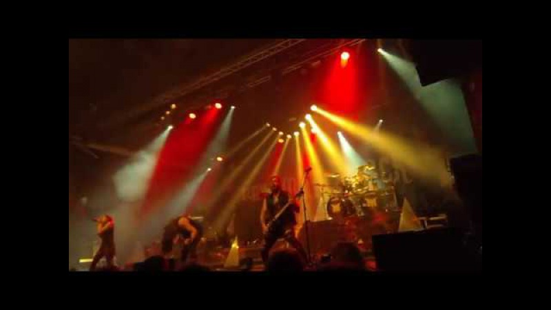 Beyond The Black - Lost In Forever [live Viena 2017]