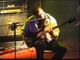 Чёрный Обелиск - Концерт в клубе ''Вояж'' (12.03.1993)