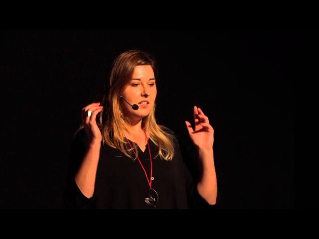 Zawsze możesz zacząć od nowa | Joanna Rubin | TEDxPoznan