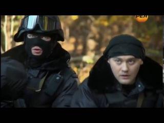 БЕЛЫЕ ВОЛКИ.(2016).боевик.