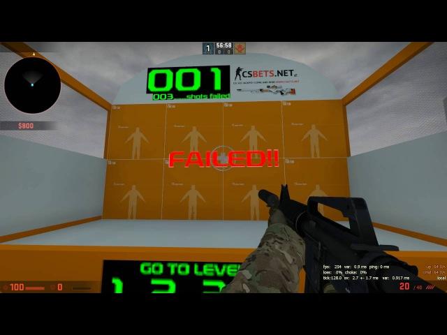 CS:GO 5 training_aim_csgo2 » Freewka.com - Смотреть онлайн в хорощем качестве