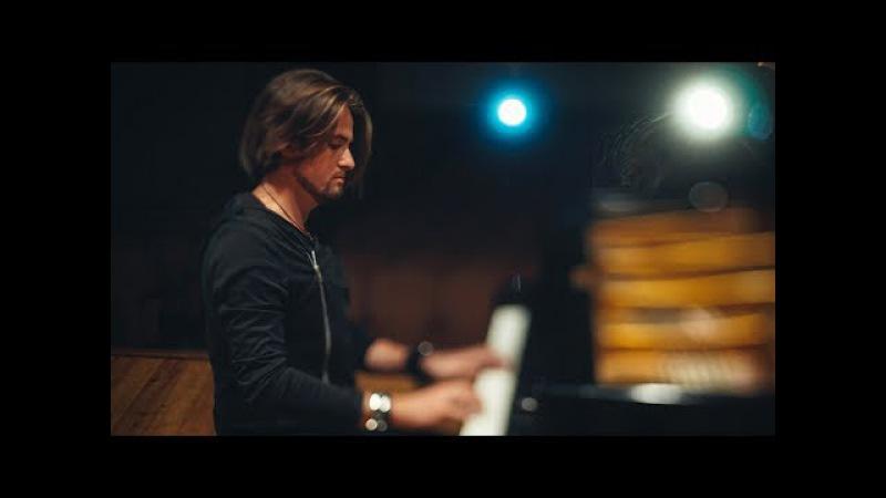 Евгений Соколовский- Верить (Backstage Video 2017) / Evgeniy Sokolovskiy - Believe