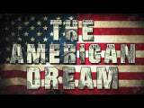 WALLS OF JERICHO - The American Dream Lyrics Video