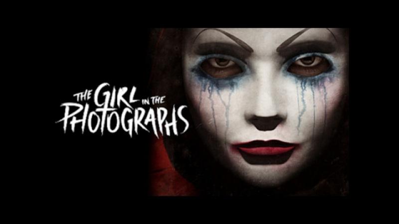 Девушка на фотографиях (The Girl in the Photographs) Новинка 2016 ужасы, полный фильм