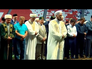 Ильяс Халиков - Хуш киләсең, Рамазан!