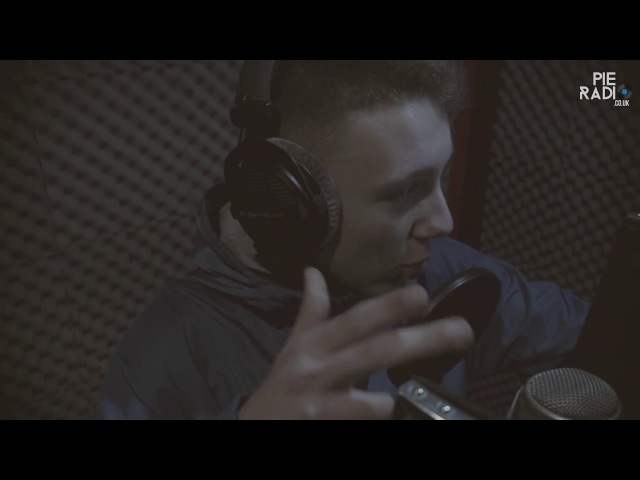 Pie Radio Studio Session w/ Aitch, Feeemo, K.I.M.E, P1 Caps, Azzy Strikez, T Rebell, JE