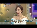 [RADIO STAR]라디오스타 Cheeks and So-yeon, no day, dont have the palm of your hand. because acting