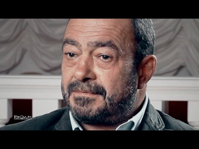 Люди России: Михаил Кожухов о России, которой нет