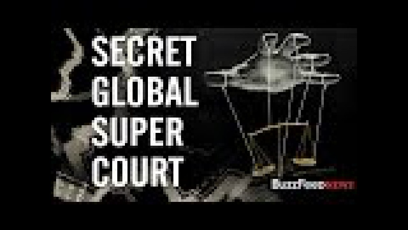 The Secret Court That Lets Big Companies Bully Poor Countries