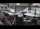 WANG WEN 惘闻 - WELCOME TO UTOPIA