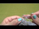 Blusa Gris Crochet Fácil parte 1 de 2