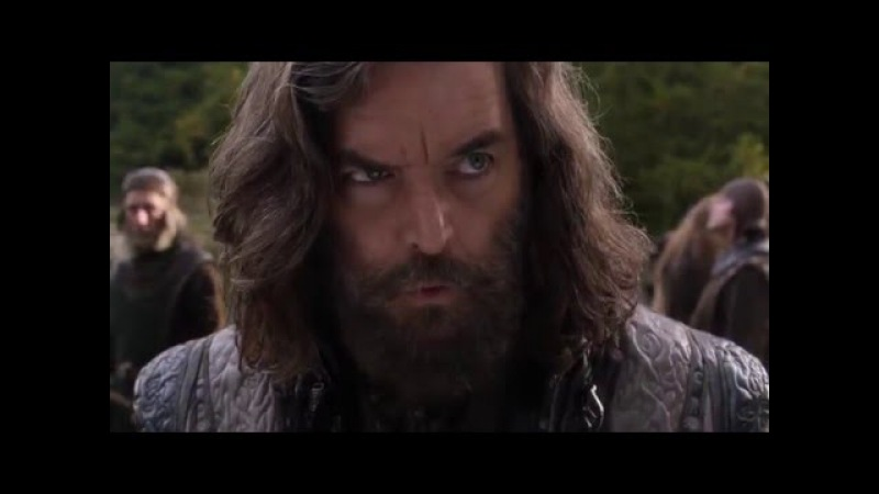 Гномы против Великанов из 5 эпизода Галаванта - GladiolusTV