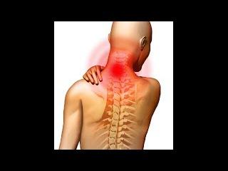 Упражнения при остеохондрозе, протрузии C4-C5-C6-C7 (шейный отдел позвоночника) (жесты)