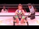 Koren Female Wrestling