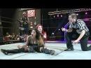 Taeler Hendrix vs. Amanda Rodriquez Female Wrestling