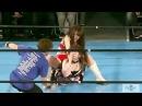 Group Mach Female Wrestling