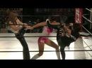 Yeon vs soomi Female Wrestling