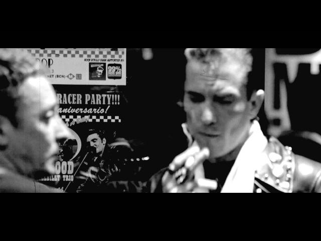 Loquillo Nu Niles - Eres un rocker