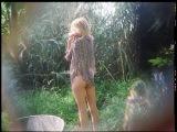 Порно секс на природе