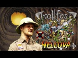 TROLLFEST - Helluva Album Trailer Interview 2 - The Instruments