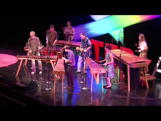 Opening Performance | Polyphony Marimba | TEDxABQ