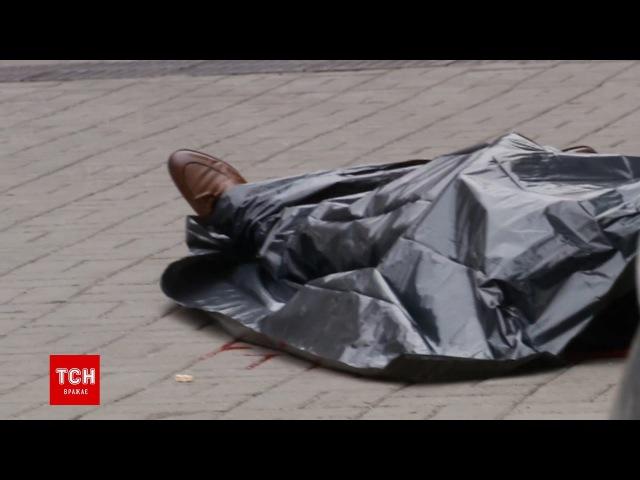 У Києві вбили ключового свідка у справі про державну зраду Януковича