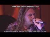 Helloween A Tale That Wasn't Right Subtitulos en Espa