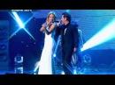 Kamaliya Thomas Anders - No Ordinary Love Live on Yuna , Ukraine 12.02.2012
