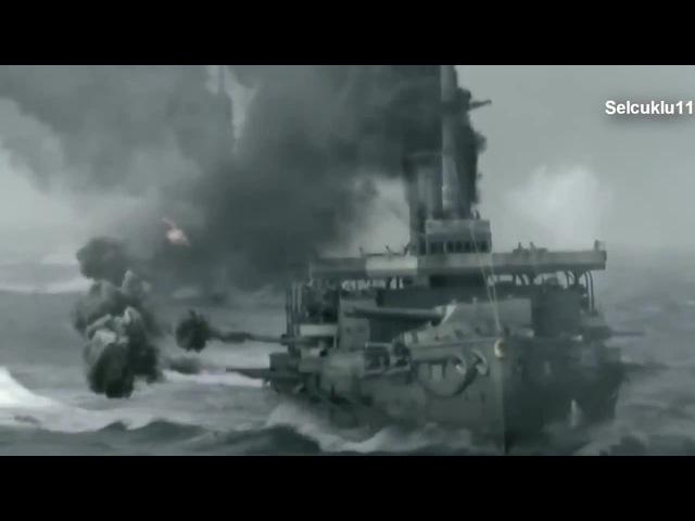 Цусима. Морское сражение русско-японской войны. Worldofwarships