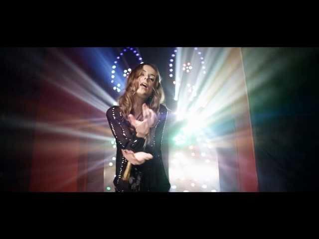 Halina Mlynkova Kobieta z moich snów official video