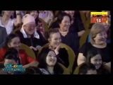 Уәлибек Әбдіраимов пен Ернар Айдар - Ұмыттың ба Шаншар концерті