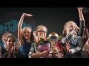 Районный фестиваль детского короткометражного кино КИНОВЗЛЁТ