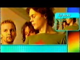 Ville Valo &amp Mige Amour Interview @ RTL Top of The Pops Top News 2001 (Zoltan Plutonium Attacked!)