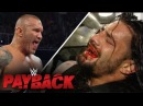 WWE Payback 2017 Highlights Results HD
