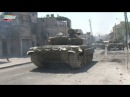 Зачистки в Сирии - Часть 1 2012