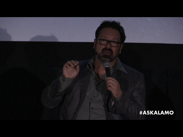 LOGAN Noir Alamo Drafthouse QA with James Mangold Hugh Jackman PART 2