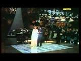 JOHNNY MATHIS &amp NICOLE CROISILLE - Les Moulins De Mon Coeur