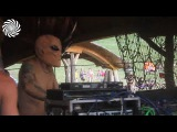 Eat Static live set @ Ozora Festival 2016