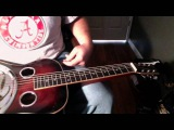 Dobro lesson- Solo from