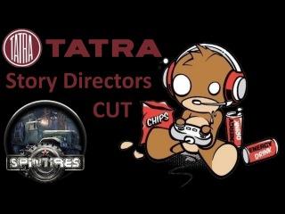 Spintires. Карта: Tatra Story Directors Cut версия 2.0