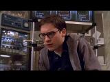 Spider Bites Peter Parker's Hand (Extended Scene) - Spider-Man (1080p High Definition)