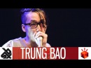 TRUNG BAO Grand Beatbox SHOWCASE Battle 2017 Elimination