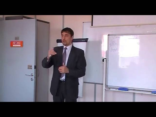 Роман Крафт оффлайн презентация 2016