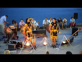 Alborada del Inka (Ялта 24.08.2013)