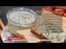 Домашній плавлений сир рецепти Сенічкіна