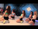 Танец мастер класс Сексуальный учитель Dance master teacher klass Seksualny