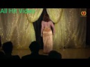 Open sexy belly dance 2015-very hot dance