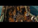Трейлер Хроники Нарнии: Покоритель Зари